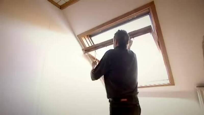 Velux Instructions En Vidéo Pour Remplacer Une Fenêtre De Toit