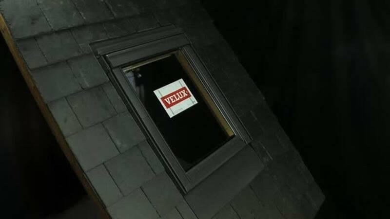 VELUX roof windows installation videos on